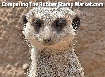 Comparing The Rubber Stamp Market.com