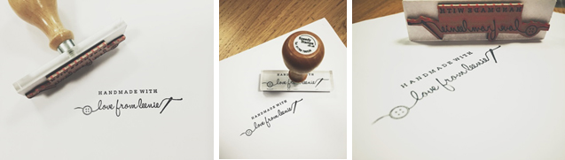 Rubber Stamps for Craft Enthusiasts