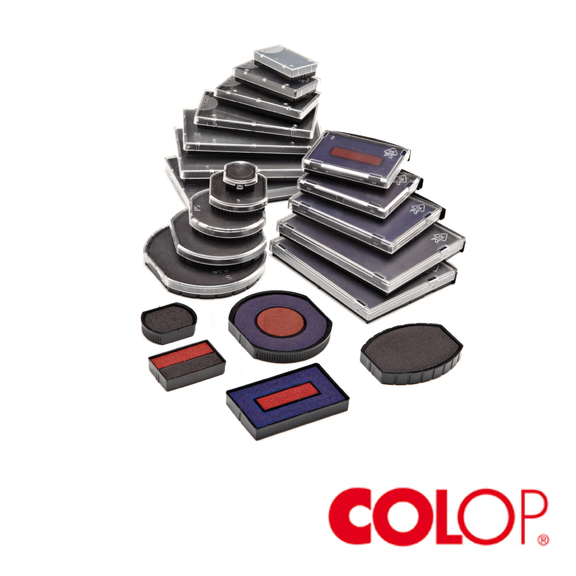 Colop Replacement Ink Pads