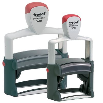 Trodat Professional Self Inking Stamps
